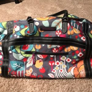 Handbags - Over night travel bag